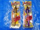 ♪♪1円〜タチウオに  ジャッカル アンチョビミサイル ターボ 150g 2個♪♪