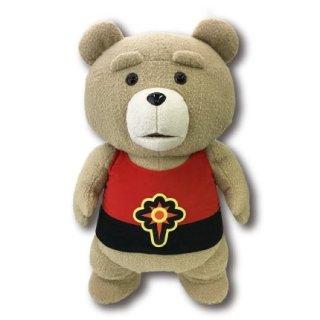 ted2 ぬいぐるみXL プレミアムフラッシュ・ゴードン テッド 新品 送料無料 グッズの画像