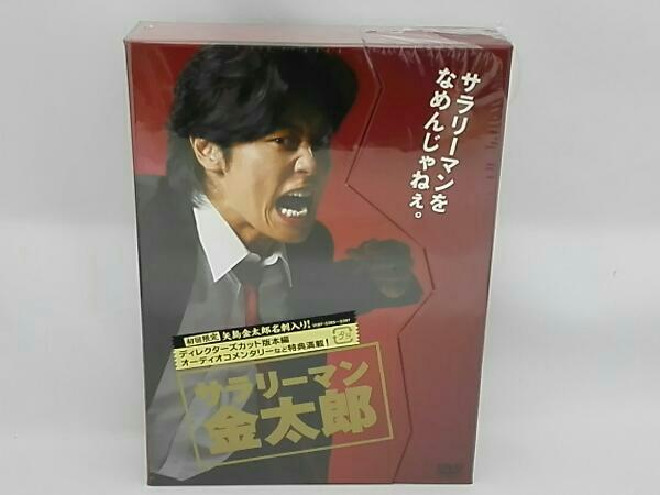 美品 サラリーマン金太郎 DVD-BOX 永井大 井上和香 グッズの画像