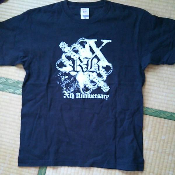 【美品】RUSHBALL ラッシュボール フェスTシャツ Ken yokoyama RIZE スカパラ ライブグッズの画像