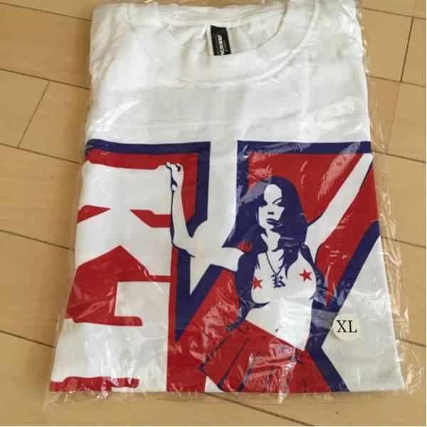 ケツメイシ ライブ Tシャツ XL ライブグッズの画像