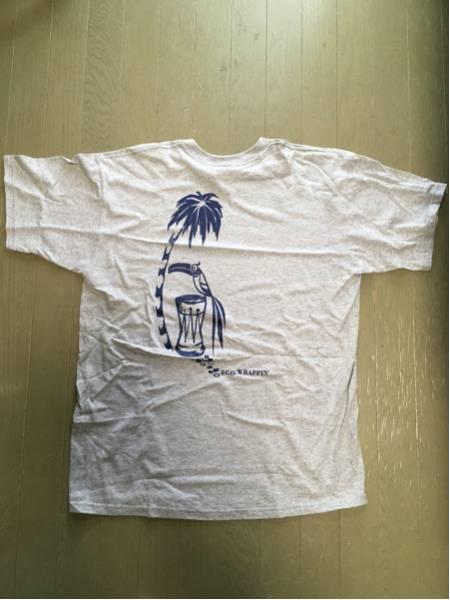 EGOWRAPPIN 中納良恵 本人着用 サイン入り エゴラッピン ライブTシャツ ライブグッズの画像