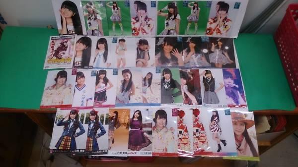 NMB48 AKB48 白間美瑠 生写真 まとめ 33枚 コンプ