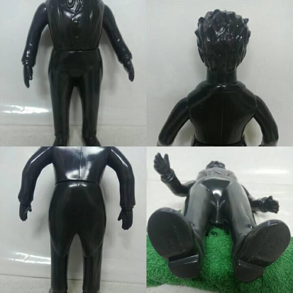 プロトタイプ バットマン DCコミック レトロ メディコムトイソフビ 裏原 BATMAN medi com toy ジョーカー ベアモデル secret base KAWS_画像3