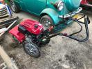 ホンダ耕運機 サラダ FF300 使用僅か、美品