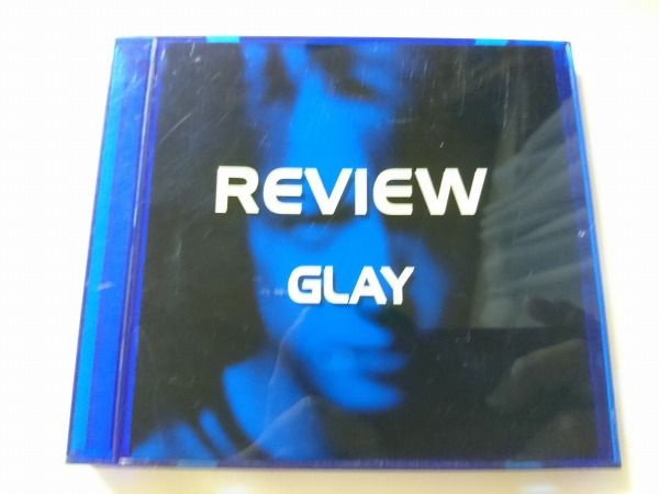 REVIEW ?BEST OF GLAY? 1997 GLAY
