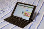 ■美品■APPLE■iPad Air Wi-Fiモデル スペースグレイ 64GB■MD787J/A■☆おまけBelkin社Bluetoothキーボードケースつき