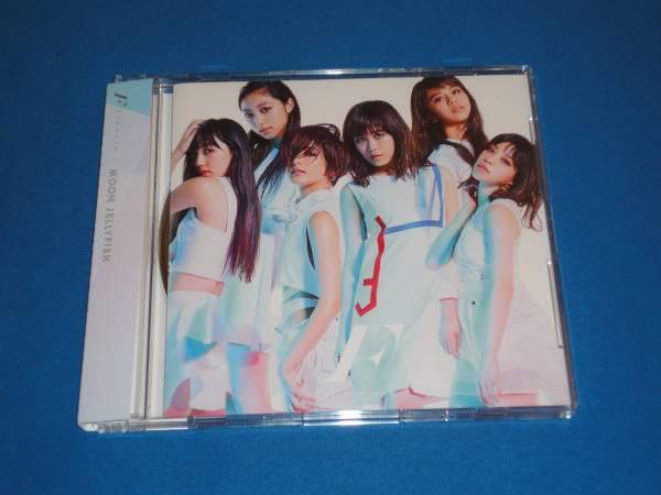 Flower ★CD MOON JELLYFISH 期間生産限定盤 ★ 新品未開封_画像1