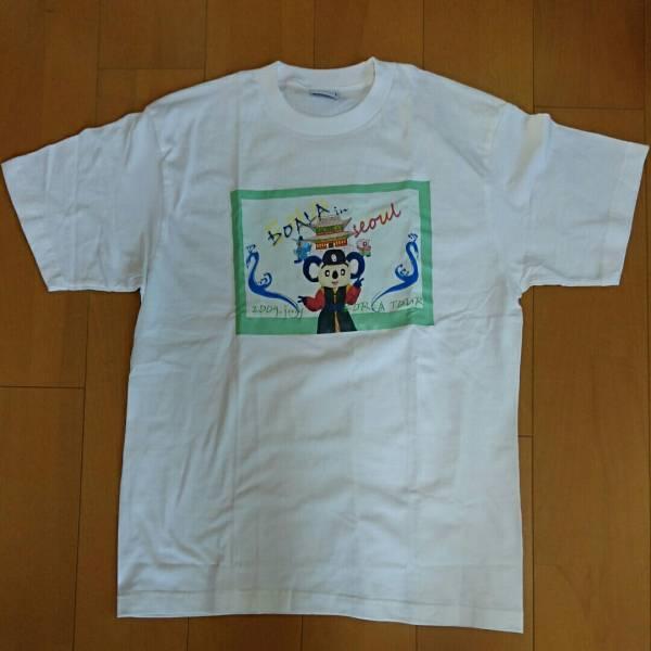中日ドラゴンズ ドアラ Tシャツ グッズの画像