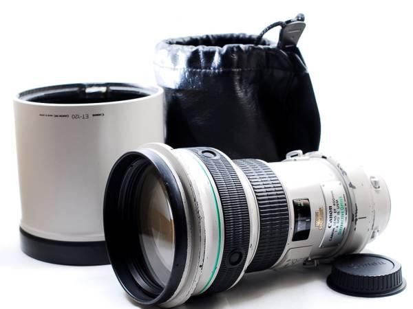 ★1円★ CANON EF 400mm F4 DO IS USM canon400B付 人気 定番 手ぶれ補正 最落なし 売切