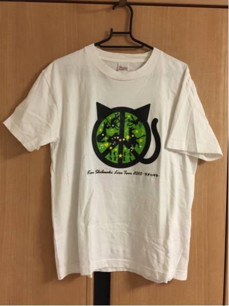 柴咲コウ Live Tour 2010 ~ラブ☆パラ~ Tシャツ サイズS ライブグッズの画像
