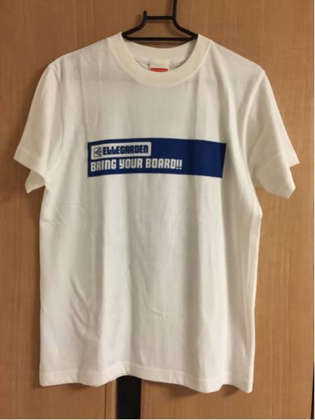 美品 ELLEGARDEN BRING YOUR BOARD!! Tour 2003 Tシャツ サイズS エルレガーデン ライブグッズの画像