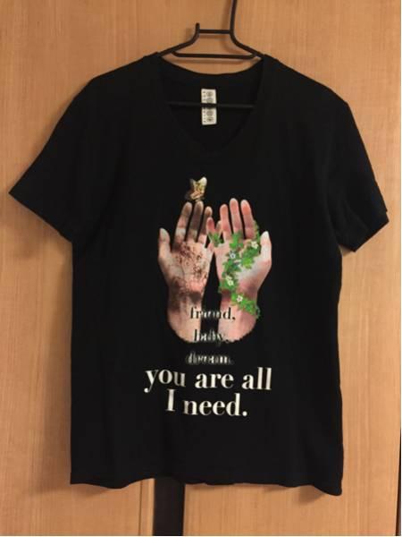 UVERworld 10&15 Anniversary Special Tシャツ サイズM ウーバーワールド