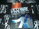 矢沢永吉 FIFTY FIVE WAY in BUDOKAN 国内DVD 2枚組