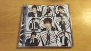 Hey!Say!JUMP◆Ride With Me【初回限定盤1】CD+DVD