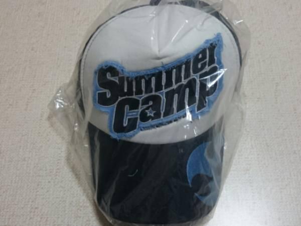 茅原実里 SUMMER CAMP2 メッシュキャップ 新品