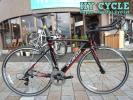 未使用展示品 SPECIALIZED スペシャライズドSHIV ELITE A1 APEX Sサイズ アルミフレーム FACTカーボンフォーク SRAM ロードバイク TTバイク