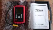 TA500J イグニッションアナライザー