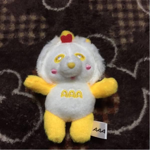 AAA LIVE TOUR 2017 え~パンダ