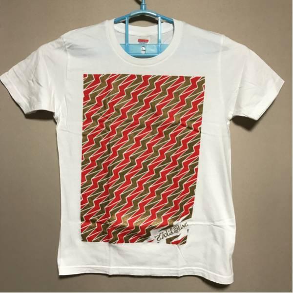 でんぱ組.inc WORLD WIDE DEMPA ツアー Tシャツ サイズL ZEPP台場限定 ライブグッズの画像