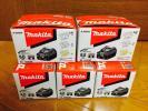 マキタ makita 新品バッテリー ★『BL1860B』 18V ★5個セット