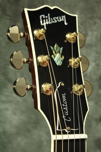 激安 名器 新品 送料込 Gibson J-45 Custom Rosewood Vintage