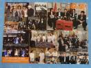 TVnavi 2006 「Gの嵐!」収録潜入 ピンナップ 嵐 大野智 櫻井翔 相葉雅紀 二宮和也 松本潤 切り抜き