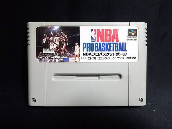 NBA プロバスケットボール