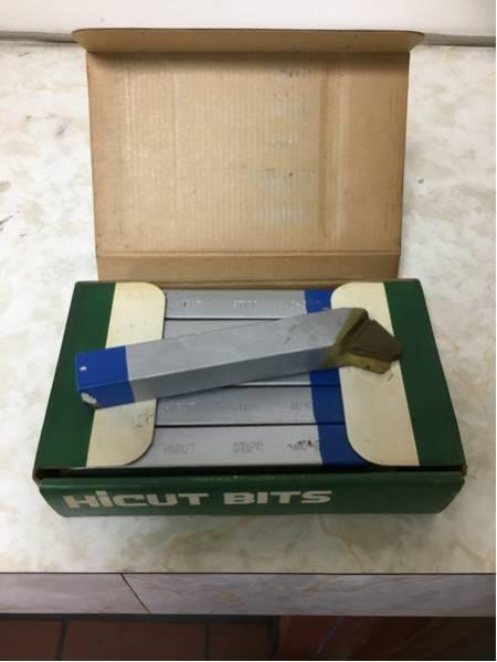 ハイカットバイト STI20 40-3 未使用在庫品 一箱10本入り 再値下げしました。