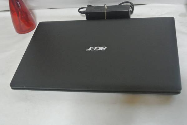 高速Core i5 ACER 5742 Win10 メモリ4G/500GB Office2013/無線LAN/カメラ_画像3