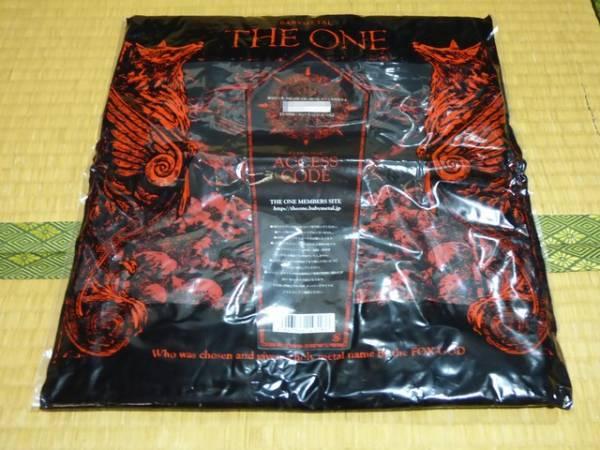 BABYMETAL THE ONE BIG Tシャツ 【アクセスコード無し】 ライブグッズの画像