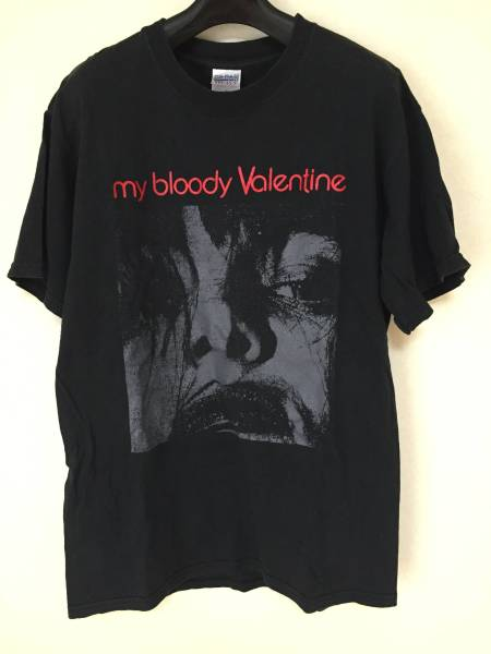 ◆My Bloody Valentine◆Tシャツ サイズM フィード・ミー・ウィズ・ユア・キス feed me with your kiss
