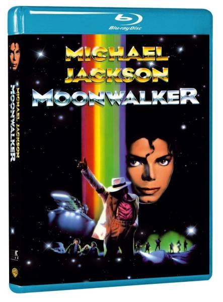 ムーンウォーカー/圧巻のライブパフォーマンスに始まり、マイケル・ジャクソンのデビューからの四半世紀をたどる