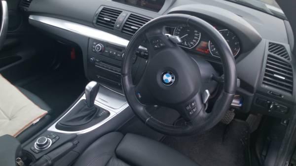 BMW 135_画像5