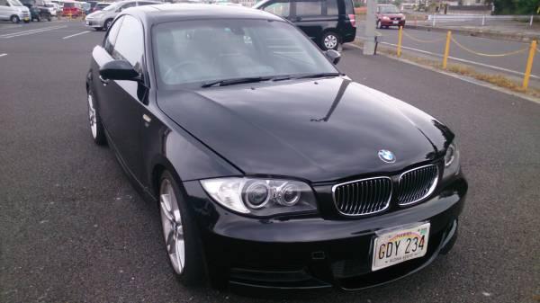 BMW 135_画像6