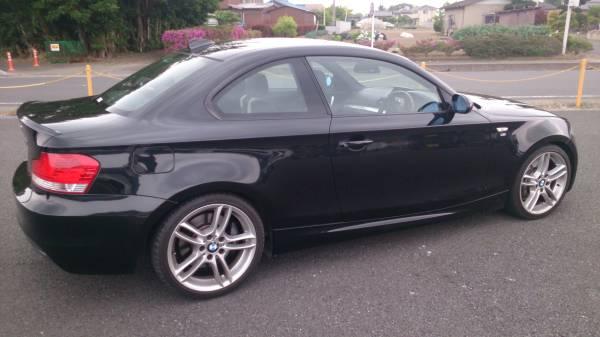BMW 135_画像7