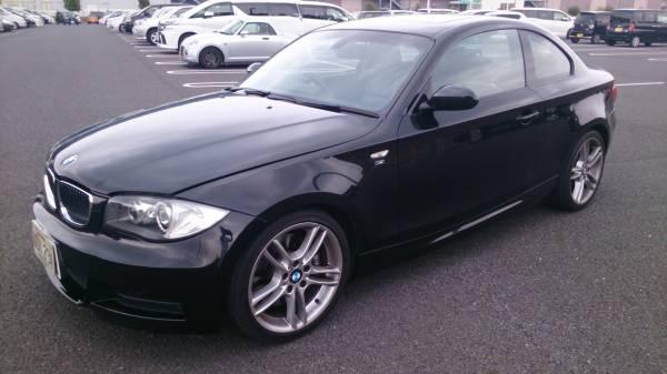 BMW 135_画像8