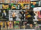 ワンピース フィギュア 大量24体まとめ売! KING OF ARTIST ゾロ エース GRANDLINE ヴィンスモーク ファミリー ヨンジ ボニー アニキャラ