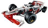 ■廃番 LEGO42000 テクニック:スピードレーサー■未開封