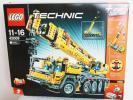 ■廃番 LEGO42009 テクニック:モービル・クレーンMKⅡ■未開封