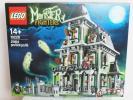 ■廃番 LEGO10228 幽霊屋敷■未開封