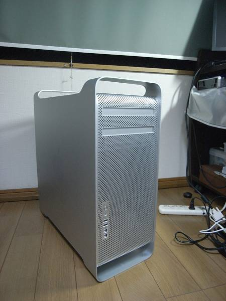 A1289 2012年HC/Xeon 3.33GHzコア6 24GB /1TB/SD 5770
