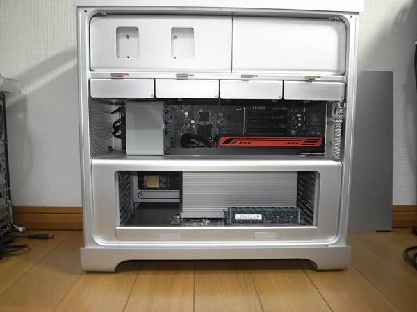 A1289 2012年HC/Xeon 3.33GHzコア6 24GB /1TB/SD 5770_画像3