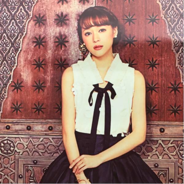 ★chay TEA★初回限定盤★早期特典★ポスター★TSUTAYA限定★未使用★