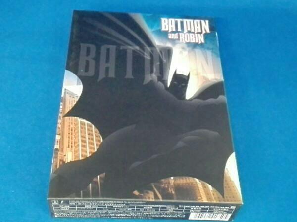 バットマン&ロビン グッズの画像