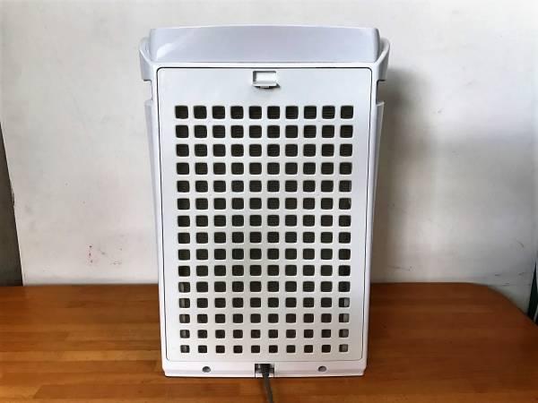 (3) 空気清浄機 FU-E51-W シャープ 14年製 プラズマクラスター_画像3