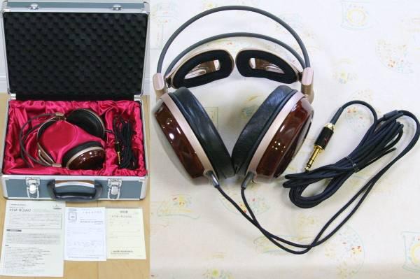 audio-technica ATH-W2002 40周年記念限定 程度極上#2 送料無料