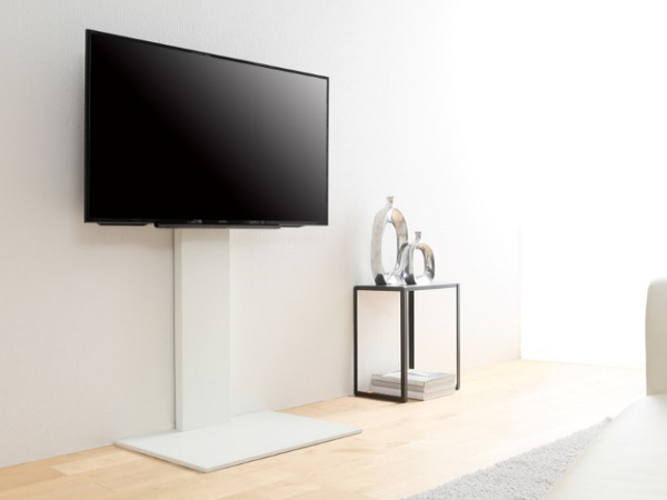 Wall Surface Tv Stand White Low Type Television Stand Wall