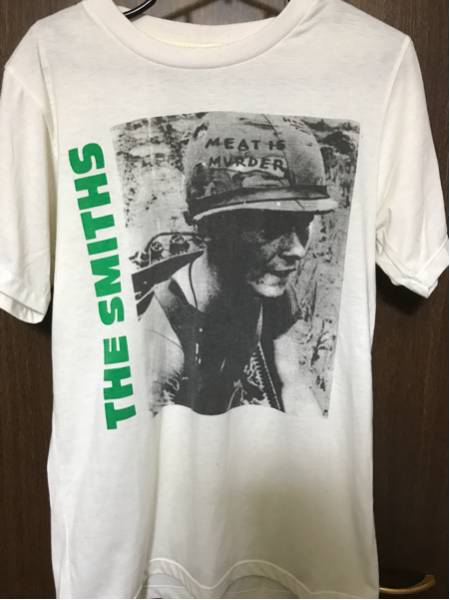 ▼▼THE SMITHS Meat Is Murder モリッシー