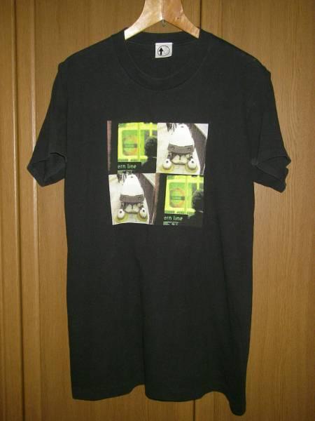ザ ハイロウズ Tシャツ 黒 ブラック ( クロマニヨンズ ザ ブルーハーツ 甲本ヒロト 真島昌利 666 MERC